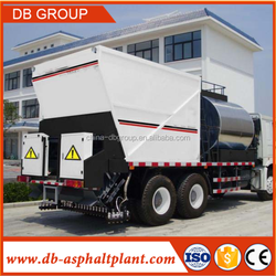 China famous high quality asphalt synchronous chip sealer manufacturers