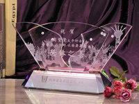 2015 K9 Crystal Hot Sales Business Gift,Crystal Award, Crystal Souvenir
