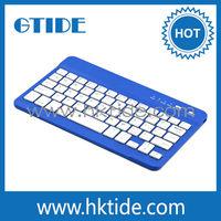 2015 popular detachable 7 inch tablet keyboard case for ipad mini 3