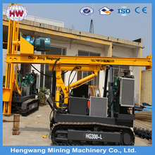 Exporting Portable Rotary Drilling Rig /pile driver with durable quanlity