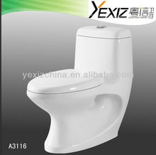 A3116 manufacturers in china toilet prices ,ceramic toilet set