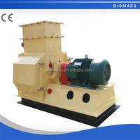 Crush wood chips machine/big crusher
