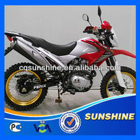 SX250GY-9A New Inexpensive 250CC Off Road Dirt Bike