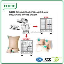 Inflatable lifting air bag