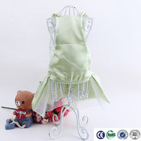 Fashionable comfortable cute pet party dress for small dog
