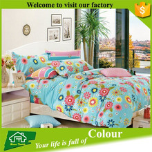Hand made cool dry textile bedclothes
