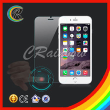 100% Prefect fit for iphone 6/6 plus smart tempered glass for sale