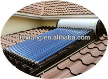 Low-pressurized Solar Energy/solar water heater/Certify manufacture supplier