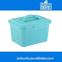 2015 food container plastic,clear round plastic food container with lid,plastic pet food container