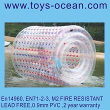 inflatable water roller inflatable water roller ball water walking roller