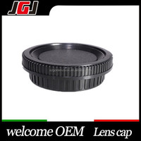 2015 New Lens Rear cap and camera body front Cap For Minolta SR-T 101 X-1 SR-1 SR-2 SR-7 AF DSLR and A mount Lens cover