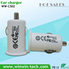 Factory price solar power bank mobile charger 5000mah