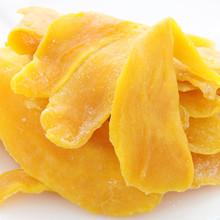 Chinese Dried Mango Slice/sliced dried fruits/ dried mango