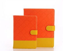 Hybrid leather case for ipad 2 3 4, for ipad 2 stand case