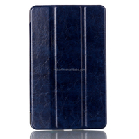 7 Inch Hot Sale High Quality PU Tablet Leather Case for LG