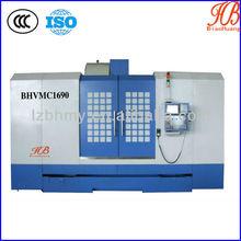 Heavy CNC Vertical Machine Center VMC1690