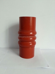 best quality samco hose High performance red silicone Hoses