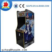 Guangzhou HPG bartop console cabinet arcade game machine