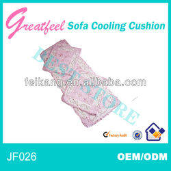 moderate hand-fell ice sofa mat of the superior material and fine workmanship