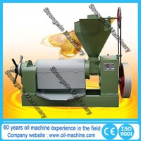 Chinese famous brand groundnut oil presser machinery with good after-sale service
