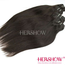 wholesale black hair products Russian remy human hair cheap goods from China