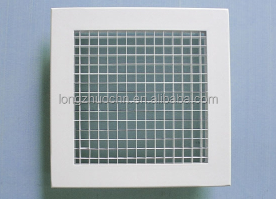 Air conditioning linear grilles diffusers plastic