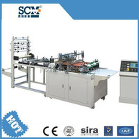 cost of paper bag making machine and paper bag making machine price in china