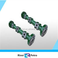 professional China supplier Mud pump spare parts Suction/discharge Manifold /spare parts best factory price