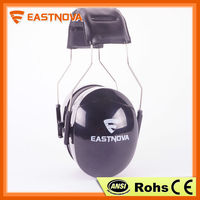 Noise cancelling hearing protection earmuffs sound sleep