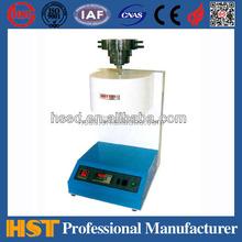 XNR-400A Manual Melt Flow Index MFI Test Machine