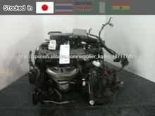 TOYOTA motor TOYOTA 4E-FE Chequeado la calidad por JRS y PAS777