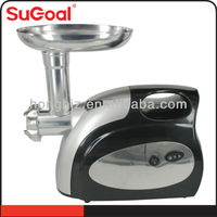 2014 Sugoal kitchen appliance the function of the polisher meat grinder