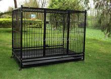 Dog Kennel Fence panels Portable Dog Fence Dog Kennels