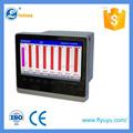 Feilong digital rs232 gráfico gravador de temperatura