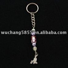 alloy key chain