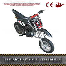 Promotional top quality 110cc off-road motorcyc/moto cross