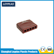 Shanghai unique plastic box enclosure electronic made out of ABS