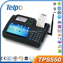 China wireless cdma pos terminal keyboard