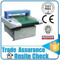 Industry Automatic Needle Metal Detector Machine /Gold Metal Detector Machine