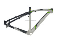 Wholesale 29 inch carbon mtb bike frame 60cm made in taiwan ACB-053