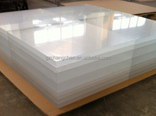 Cut to size PMMA sheet / board made in China