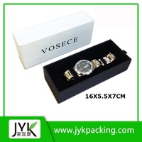 Paper box of watch gift / custom paper watch box / cheap watch box wholesale
