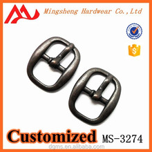 decorative metal shoe bows and buckle, shoe buckle, buckles