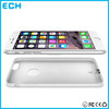 wholesale top selling wireless charging standard qi case for iphone 5 iphone 6