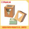 Custom titular EVA espuma insertar cuadro de perfume Papel Cartón de cajas de carton para perfumes