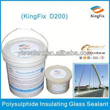 manufacturer two part polysulfide rubber sealant