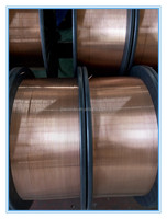 dental welding wire used for robot copper wire rod price