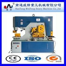 Quality useful china sunrise ironworker