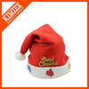 2015 New Hot Sale Felt Santa Christmas Decoration Hat