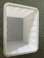 300L big durable plastic fish aquatic tank
